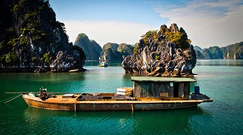 Ha long bay 1.1