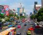 Các điểm du lịch nổi tiếng ở Thái Lan